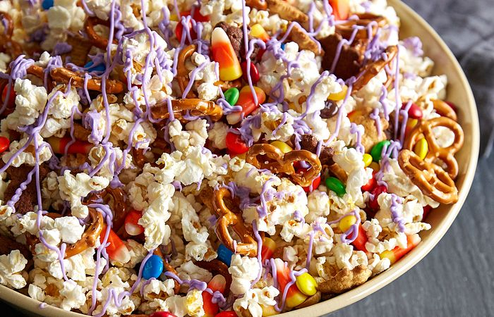 Monster Munch Popcorn