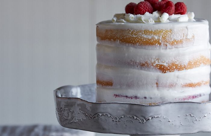 Naken Layer Cake
