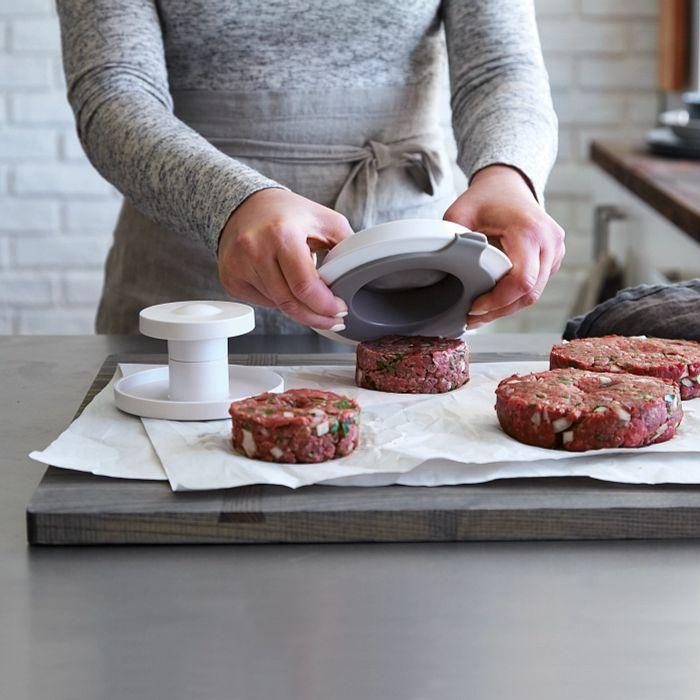 Burger & Slider Press