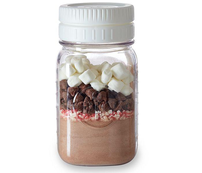 Gift in a Jar Recipe