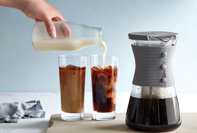 Cold Brew Pitcher