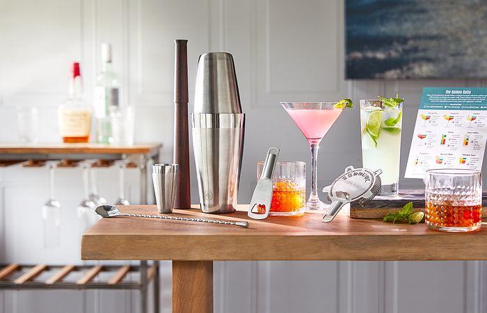 Premium Cocktail Set