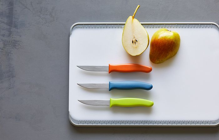 Kitchen Paring Knife Set
