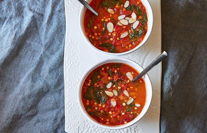 Romescu Soup