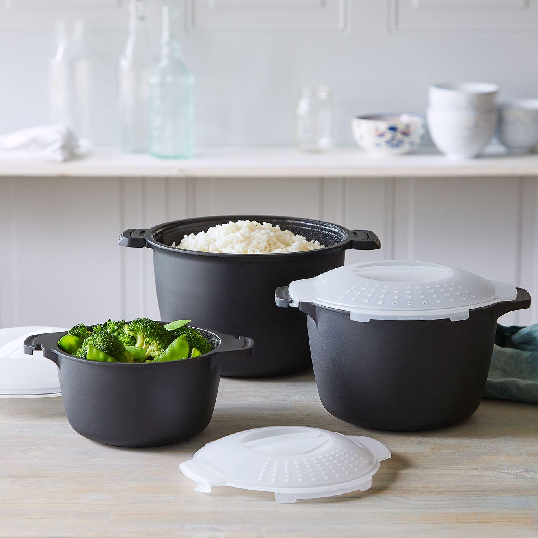 Micro-Cooker Set