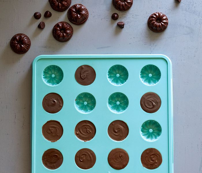 DIY Chocolate Candies