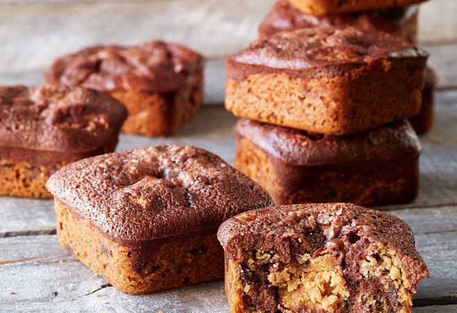Naughty Brownies