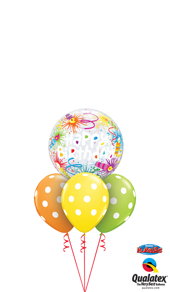 16658--18650--Birthday-Lit-Candles-Polka-Dots-Bubble-Layer