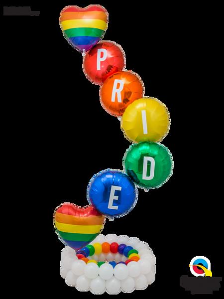 PrideFoilColumn