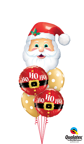 52120--20566--52958--Ho-Ho-Ho-Santa-Shape-Staggered