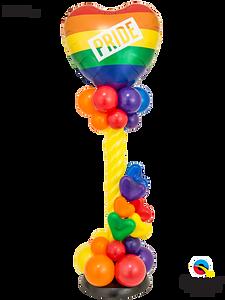 PrideCenterpiece