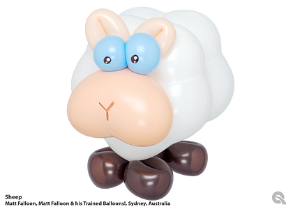 Magic_2019_1_Sheep_Falloon_Figure