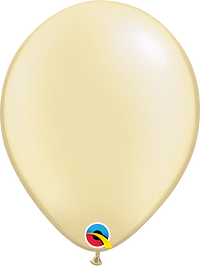 Pearl Ivory Balloon