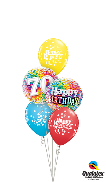 49496--49556--52962--70th-Bday-Confetti-Dots-Classic