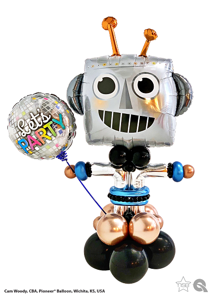 Party_Robot