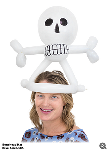 Magic_2019_3_Bonehead_Hat_Royal_Sorell_Figure