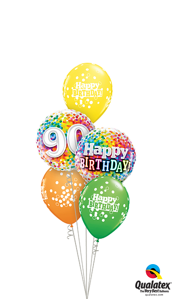 49496--49562--52962--90th-Bday-Confetti-Dots-Classic