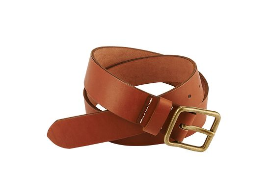 Red Wing Leather Belt product photo