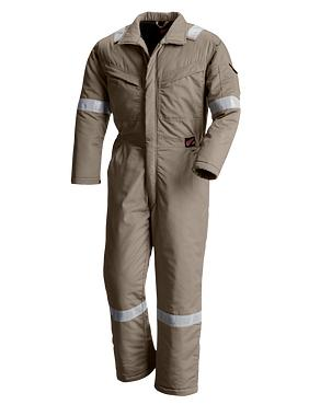 61210 Red Wing Winter FR Coverall