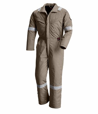 61230 - Mens Winter FR Coverall