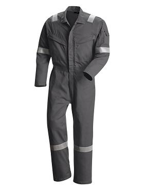 61115 Red Wing Desert/Tropical FR Coverall