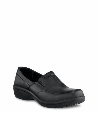 6112 - Womens Slip-On