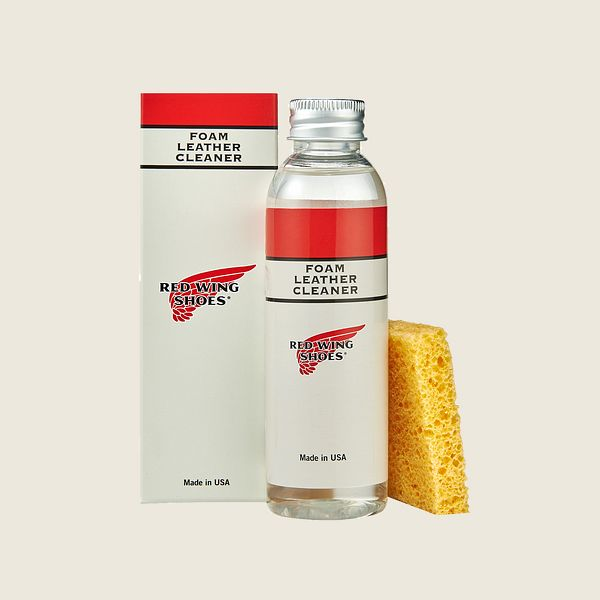 Foam Leather Cleaner Product image
