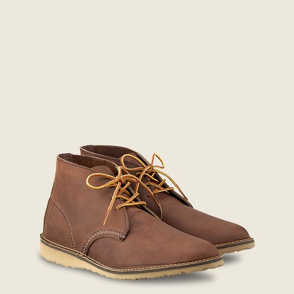 Weekender Chukka Product image - view 2