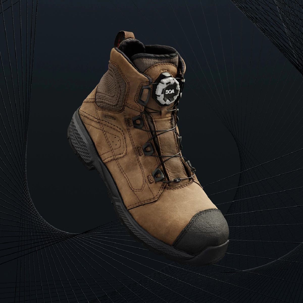 View Exos Lite Boots