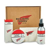 Navigate to Oil-Tanned Leather Care Product Kit product image