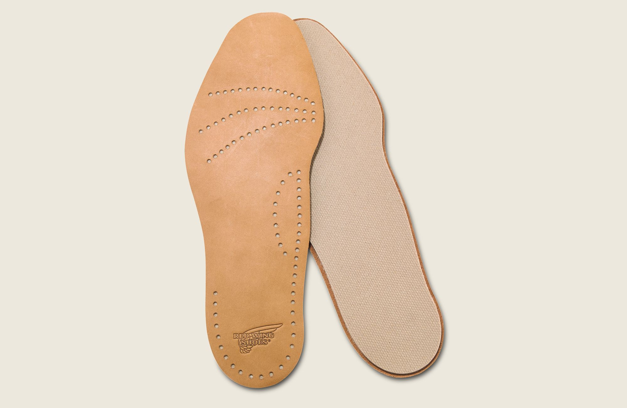 Leather Footbed image number 0