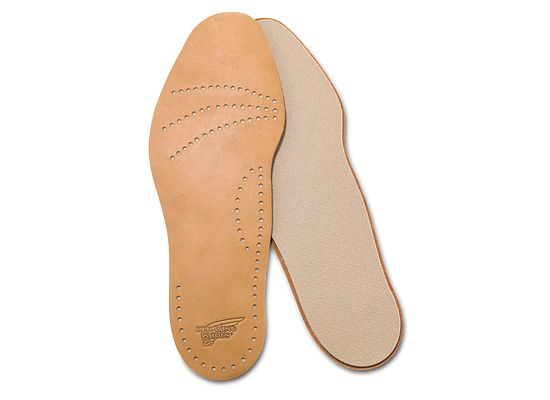 Leather Footbed product photo