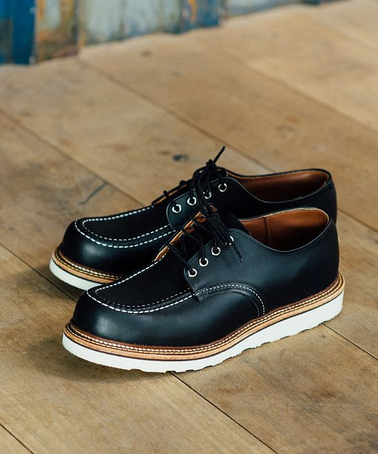 Classic Oxford   Red Wing