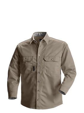 1f06bf01248f V6365 NON-FR Shirt · Compare. fr Flame Resistant  as Anti-Static  arc