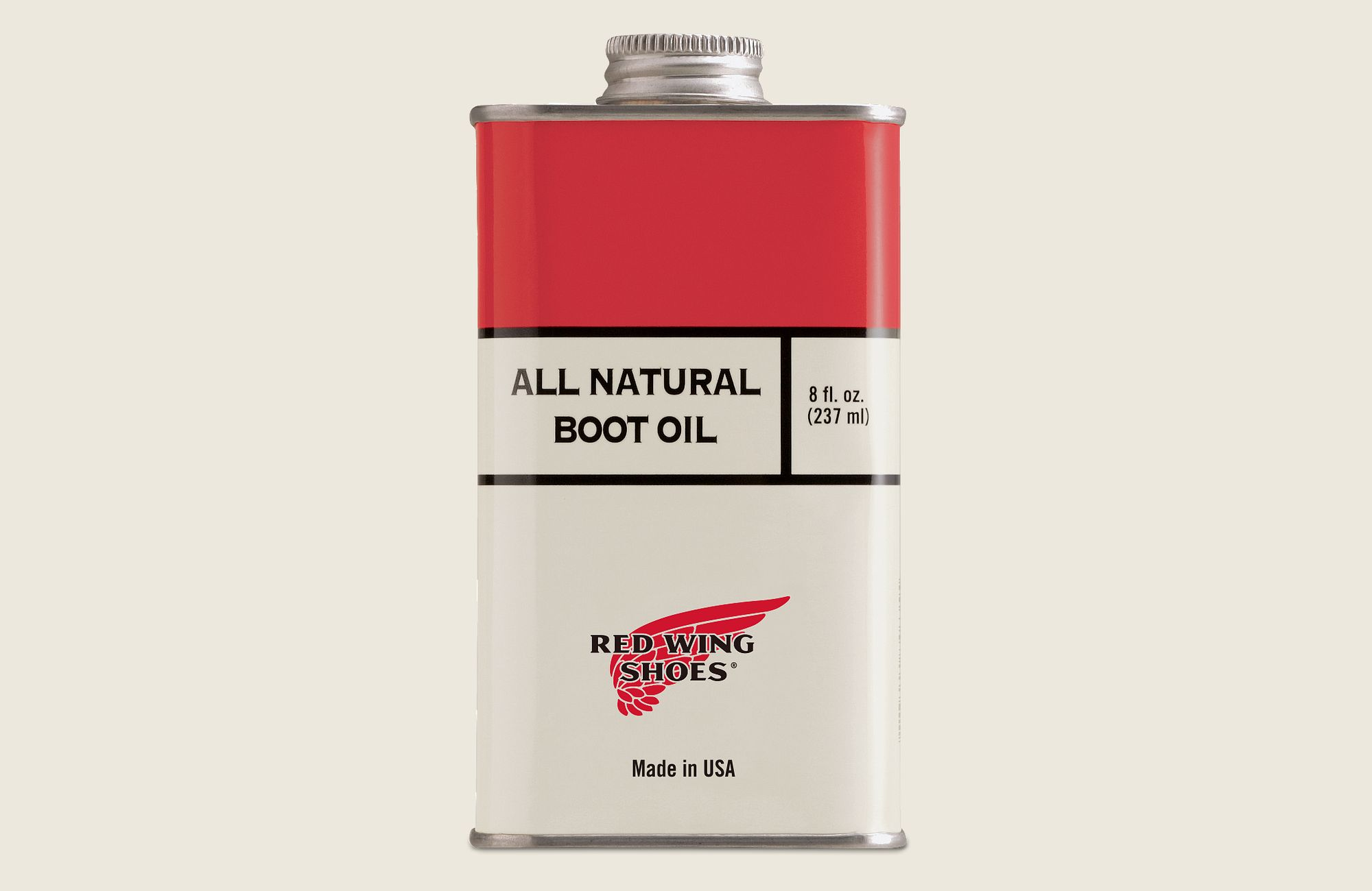 All Natural Boot Oil image number 0