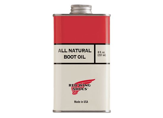All Natural Boot Oil product photo