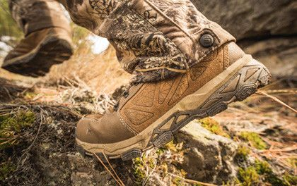 abcdced4b0b Irish Setter | Purpose-Built Work Boots and Hunting Boots for Men ...
