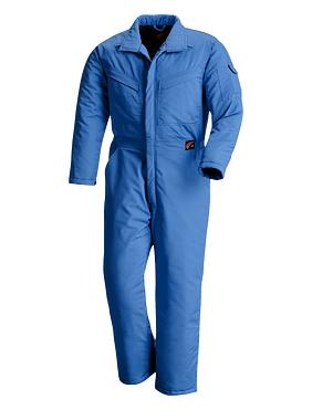 60250 Red Wing Winter NON-FR Coverall