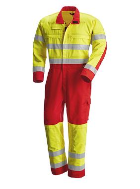 61329 Red Wing FR Hi-Vis Coverall