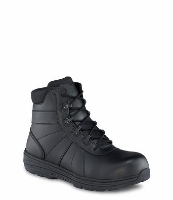 5629 - Mens 6-inch Boot