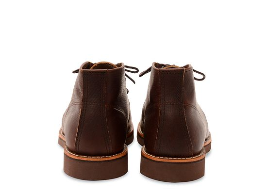 Foreman Chukka product photo
