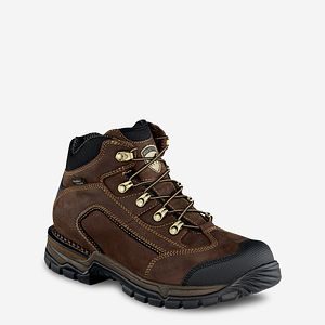 3ff2d925463 Men's Ely 6-inch Waterproof Leather Work Boot 83617 | Irish Setter