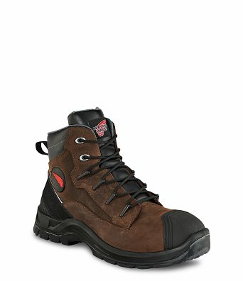 3228 - Mens 6-inch Boot