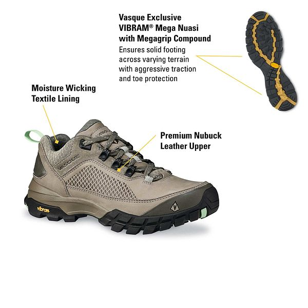 Talus XT Low Product image