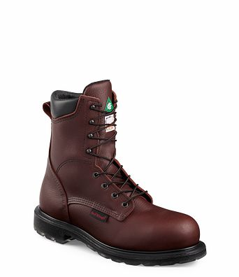3508 - Mens 8-inch Boot