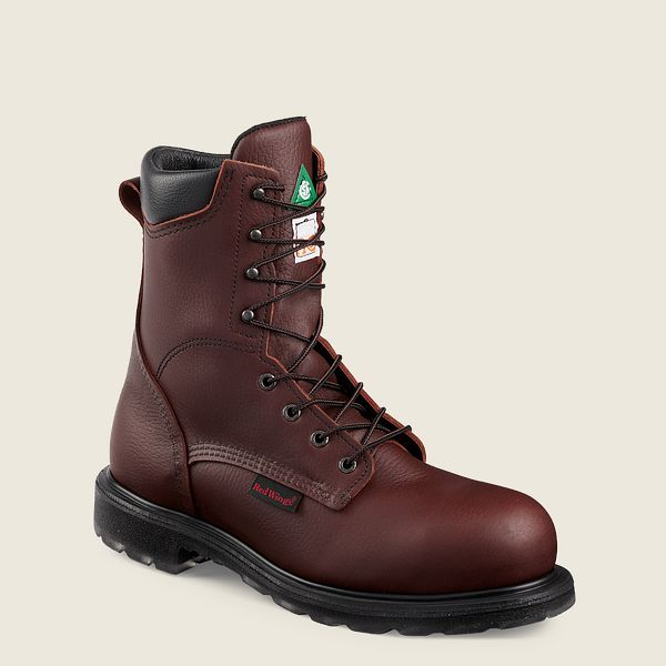 Red Wing Work Boots Canada