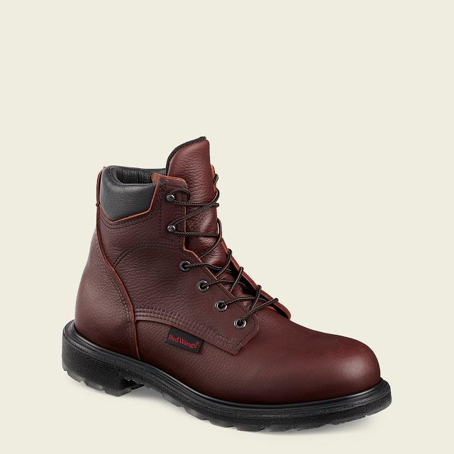 53955e139ae Men's 606 Electrical Hazard SuperSole<sup>®</sup> 2.0 6-inch Boot ...
