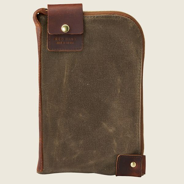 Small Weekender Gear Pouch Product image - view 1