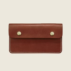 Red Wing Boots Wallet