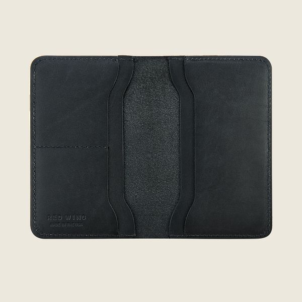 Passport Wallet Product image - view 2
